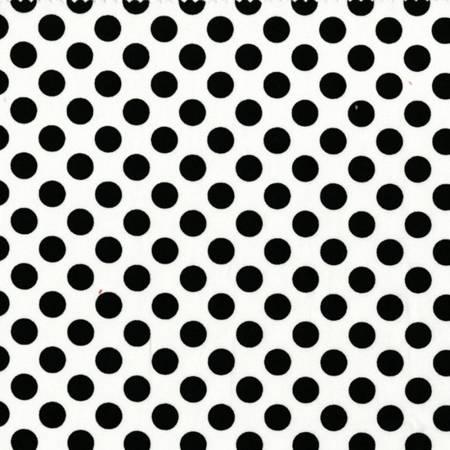 Black Dot-