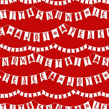 Red Banners-